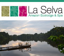 La Selva Amazon lodge